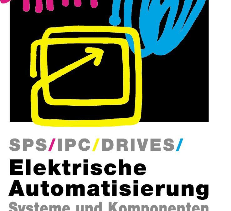 SPS/IPC/DRIVES 2009 in Nürnberg