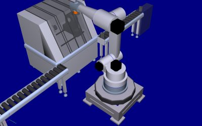 3D Simulation Workshop